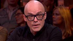 """Philippe Geubels breekt op Nederlandse tv: """"En toen ben ik gecrasht"""""""