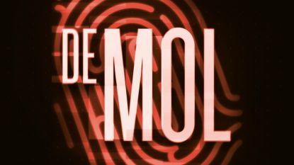 Krijg jij geen genoeg van 'De Mol'? Nu ook thriller van de reeks in de rekken