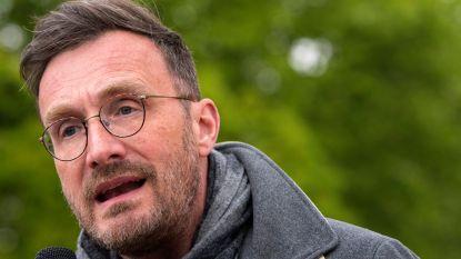 """Pascal Smet over kritiek op politie bij dodelijk ongeval Anderlecht: """"Bepaalde dingen zijn verkeerd begrepen"""""""