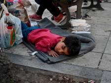 Onderduikers Tweede Wereldoorlog: Laat kinderen uit Griekse kampen naar Nederland komen