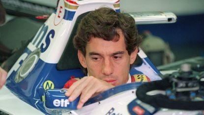 25 jaar na zijn tragisch ongeval: Ayrton Senna krijgt bijzonder eerbetoon in aanloop naar GP van Brazilië