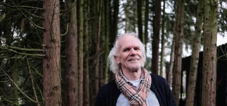Achterhoekse wijnhandelaar gaat 1100 kilometer lopen: 'Ik vind dit heel spannend'