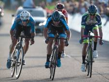 Schulting sprint verrassend naar winst in afscheidswedstrijd Tankink