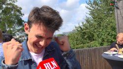 """Kersverse VTM-kok Loïc: """"Fier dat mijn programma in heel België te zien zal zijn"""""""