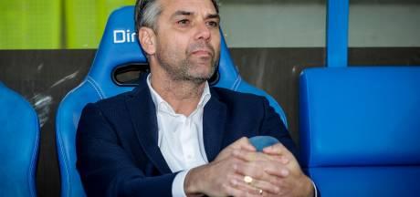 Pusic over uithaal richting club en media: 'Had ik niet moeten doen'