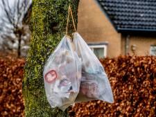 Het is voorjaar én dus meer dumpingen van afval