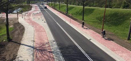 Eerste deel nieuwe Structuurbaan in Nieuwegein klaar