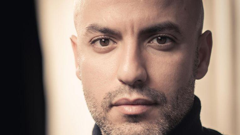 Yassine Boussaid Beeld Marc Roodhart