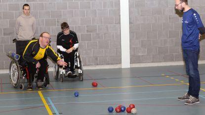 Tweede Memorial in teken van paralympiër Kenneth Verwimp