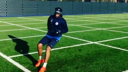 FT België: Gentse talisman traint na knieperikelen weer voor eerst -  Genk praat vandaag met Clement - Beloften van profclubs straks in amateurvoetbal?