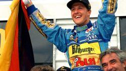 """Man die F1-carrière van Schumacher mee op poten zette, komt met opvallende anekdote: """"Niemand was overtuigd van Michael"""""""