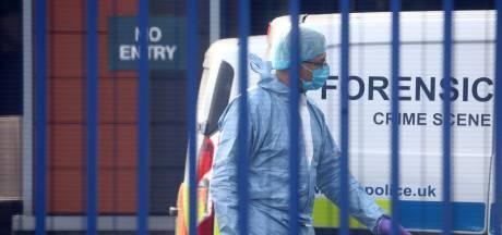 Un policier tué par balle dans le sud de Londres