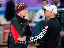 Reeuwijkse schaats-Canadees Bloemen wint goud: 'Man, dit is meer dan kippenvel'