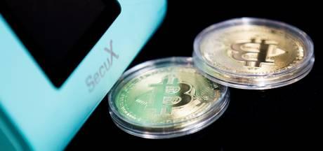 Bitcoin kent explosief goed begin van het jaar