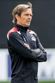 Tweede keus PSV gaat tegen Grasshopper de boot in: 3-1