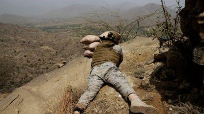 """""""Saoedi-Arabië onderschept opnieuw raket vanuit Jemen"""""""