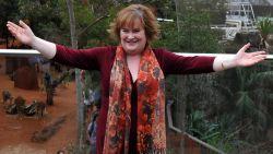 """Susan Boyle betreurt kinderloos bestaan: """"Ik ga pleegkinderen opvangen"""""""