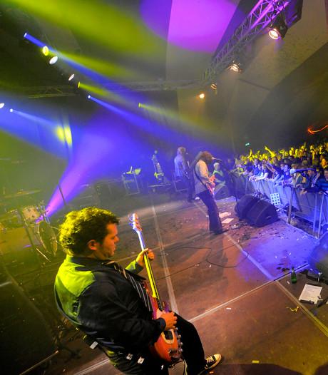 100 Jovink-fans bij historische repetitie voor laatste optreden