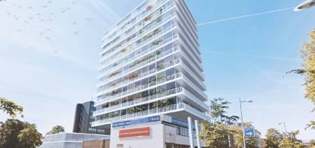 Politiek verbolgen over visie hoogbouw Utrechtseweg