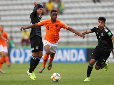 LIVE | Strafschoppen moeten over WK-finale beslissen bij Mexico-Oranje