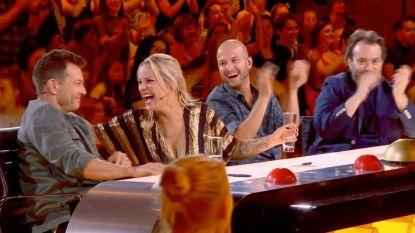 Opnieuw een Golden Buzzer en een reeks jonge talenten: dit is het beste van 'Belgium's Got Talent'
