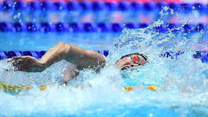 Heemskerk wil extra kans na missen zwem-OKT: 'Dit is onmacht'