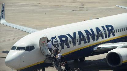 Ryanair schrapt vrijdag meer dan 80 vluchten op Charleroi, bijna 14.000 reizigers getroffen
