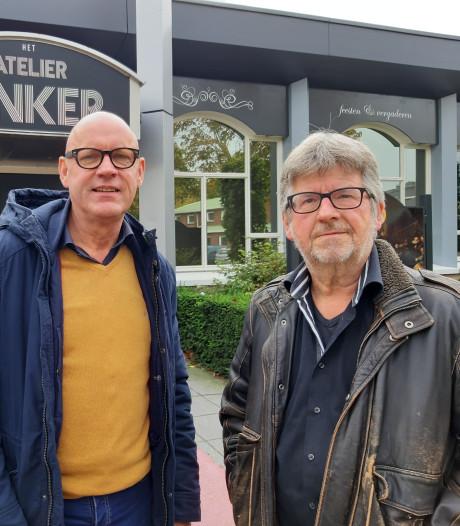 Kans op theater-concertzaal in Wierdens zalencentrum is verkeken