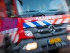 Zwaargewonde bij ongeval met brandweerbusje uit Gelderland-Zuid in Duitsland
