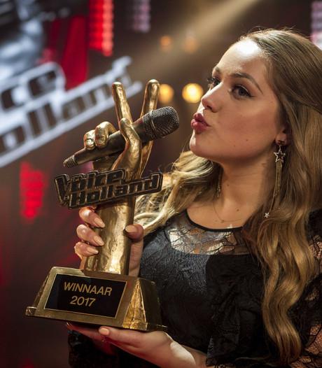 Ambitieuze Pleun droomt van samenwerking met Adele