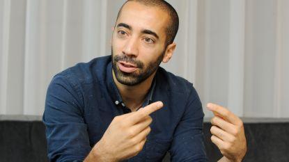 Sammy Mahdi herverkozen als voorzitter van Jong CD&V