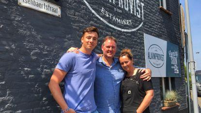 Alain (47) en Mira (46) openen hun eigen café Alainprovist, mét knipoog naar Marie-Jeanne