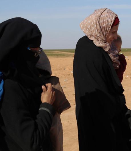 Tilburgse Syriëganger Fatima H. blijft voorlopig in Nederlandse cel