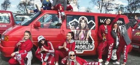 Noorse wegbeheerder: Lieve studenten, stop alsjeblieft met seks op rotondes