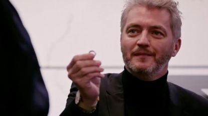 VIDEO. Onverwacht huwelijksaanzoek in 'Familie': Lars verrast Veronique