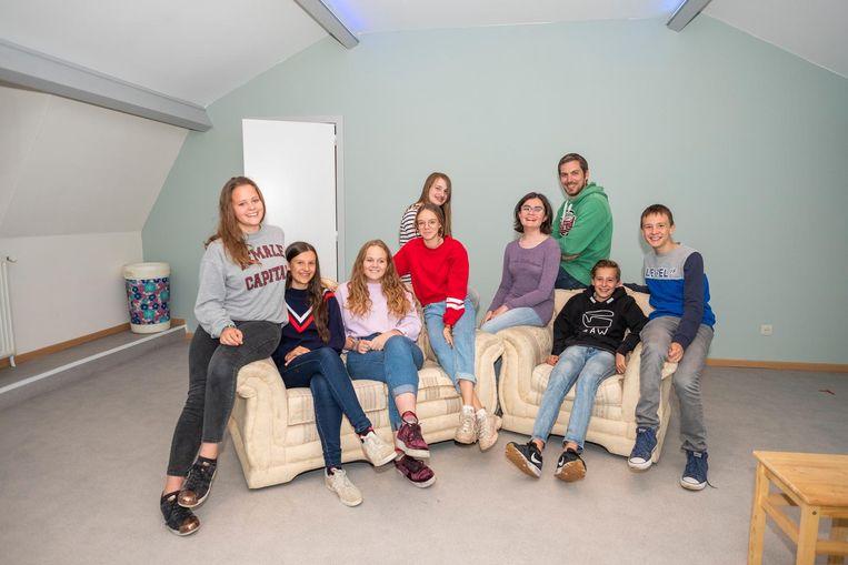 WIK-Ziezo heeft met Villa Markey een nieuwe thuis.