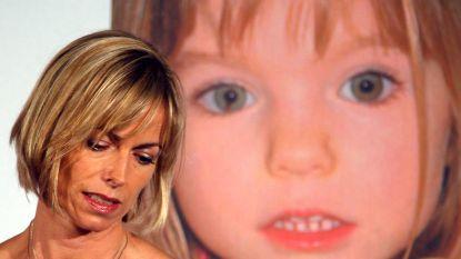 Kate McCann sluit online merchandisingsite om Madeleine te zoeken, donaties geslonken tot bijna niks meer