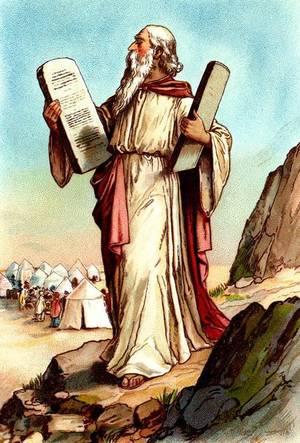 Afbeeldingsresultaat voor Mozes