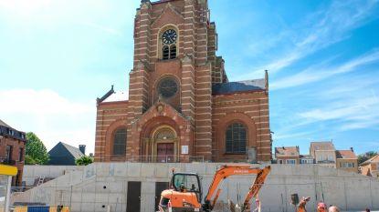 Pasen brengt witte rook voor kerk