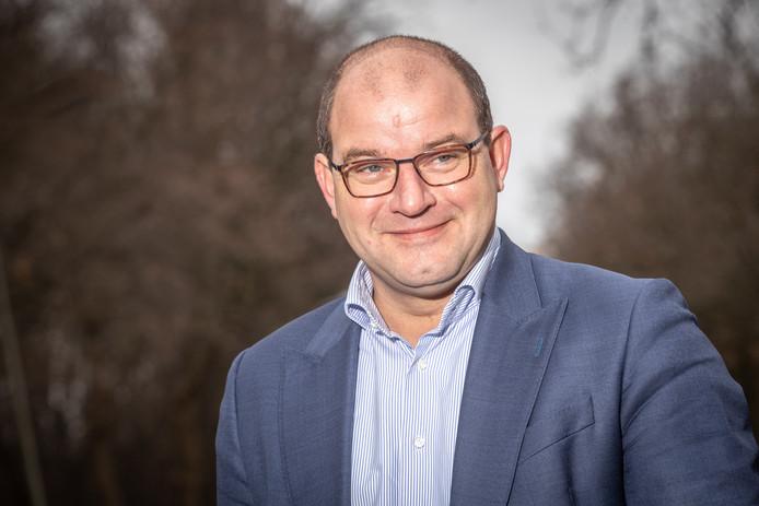 Eise van der Sluis is de nieuwe directeur landbouworganisatie LTO Noord.