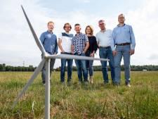 Wind voor Buren: iedereen meepraten over windturbines langs A35