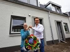 Na 40 jaar woont Dianne Brouwers eindelijk weer op de Zeg