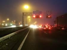 'Spookrijders spelen met mensenlevens na ongeval A27'