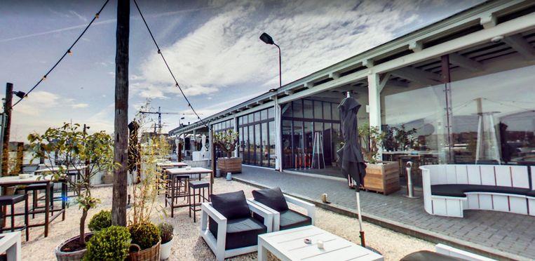 Harbour Club in Oost. Beeld Google Streetview