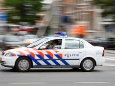 Dronken man beledigt en bedreigt agenten van politie Gouda
