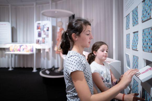 Barbie en Ken krijgen gratis toegang tot het Speelgoedmuseum.