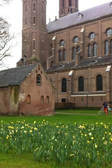 Steeds minder eerste communicantjes in parochie Sint Petrus in Uden
