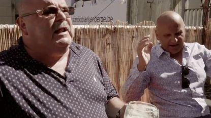 Michel Van den Brande en Dennie Damaro komen met tweede single '2 glazen bier'