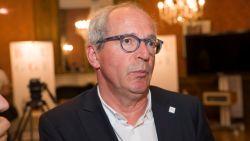 Bruggelingen trappen na naar Landuyt: verwensingen in brievenbus