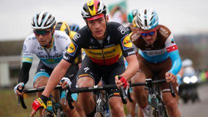 """Lampaert: """"Val van Benoot hielp mijn koers om zeep"""" - Tim Wellens droomt van de Ronde van Vlaanderen"""